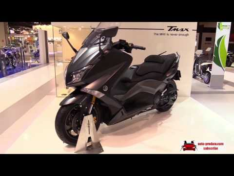 Yamaha T-Max 530 2015, Yamaha Iron Max 2015, Yamaha Iron Max 2016, Yamaha TMax 530 Ermax  2016