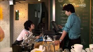 [남장여자 로맨스] 커피프린스 1호점 Coffee Prince 한결과 호형호제하고 유주 만난 은찬