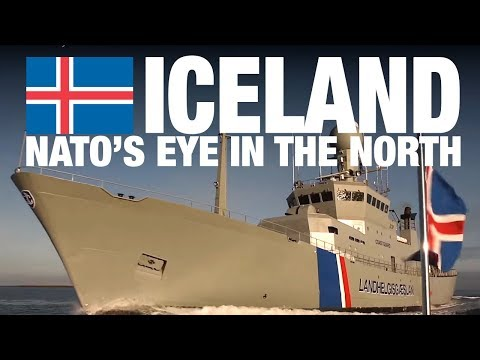 Iceland: NATO's eye in the north