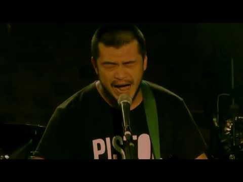 竹原ピストル / よー、そこの若いの(2015/11/25 LIVE at 吉祥寺Planet K)