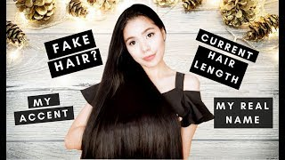 The Truth About Beautyklove- 25 Facts About Me & My Hair