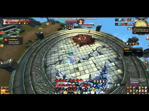 Age of Wulin/Wushu - CN Server - Sky Ladder - Scholar 6th inner + Kicks + Guxi twin spikes