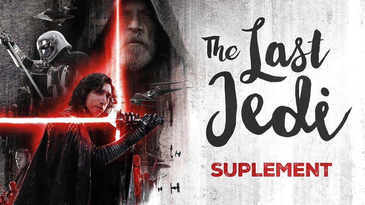 Poe, Snoke i kobiety w Resistance – suplement do omówienia spoilerowego Ostatniego Jedi