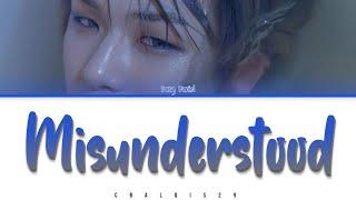 Download Mp3 KANG DANIEL MISUNDERSTOOD