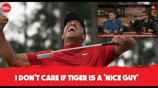 Tiger win offers hope to anyone in a dark place | John Duggan OTB AM