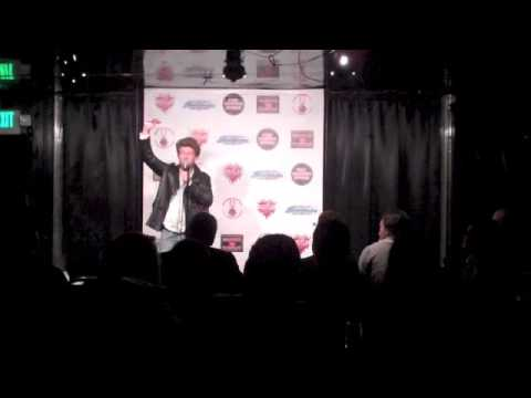 Josh Margulies @ The Comedy Store