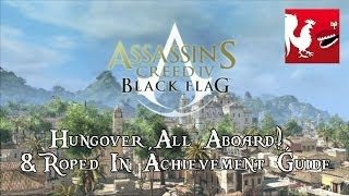 AH Guide: Assassin's Creed IV - 3 Achievements | Rooster Teeth