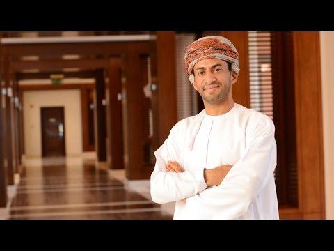 Khalid Nasser Al Kindi - BP Oman
