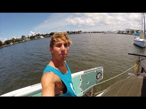 Magma Rail Mounted SUP Kayak Rack Review