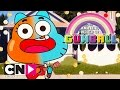 The Amazing World of Gumball | Weird Like You & Me | Cartoon Network