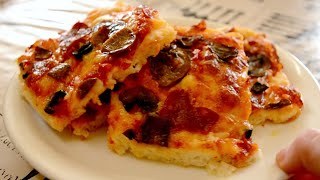Cucina Divina - Episode Seven: Pizza
