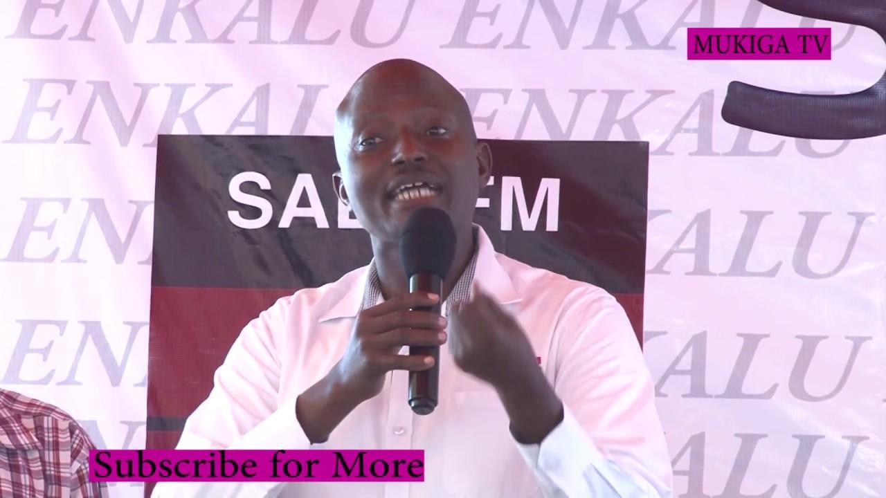 Download PASTOR BUJJINGO  PLEDGED TO PAY SCHOOL FEES - MUKIGA TV