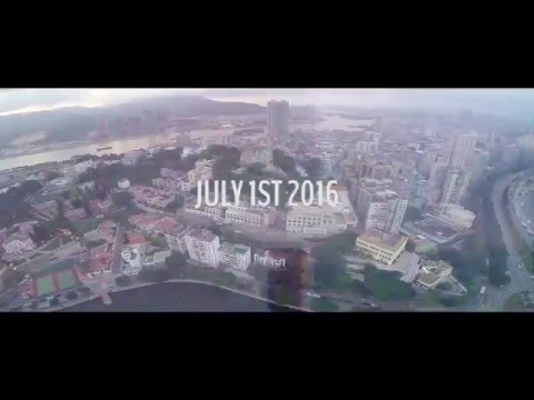 DON'T LET DADDY KNOW | MACAU 2016 | OFFICIAL TRAILER