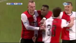 كريم الأحمدي يقود فينورد لاجتياز دن هاج في الدوري الهولندي.. فيديو