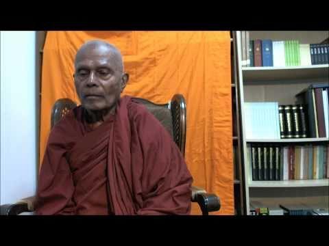 What Is Jhana? By Ven. Henepola Gunaratana Nayaka Maha Thera(Bhante G)