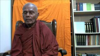 What is Jhana? By Ven. Henepola Gunaratana Nayaka Maha Thera(Bhante G)