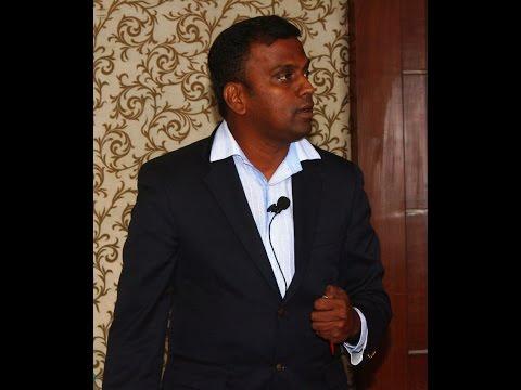 Mr. Ravi Kumar, CFP, Sr. IFA, Gaining Ground, Bangalore