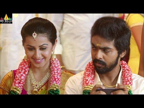 Chennai Chinnodu Movie Nikki Galrani...