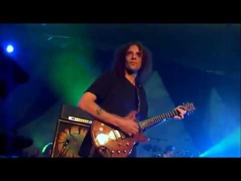 Ozric Tentacles - Live Sunrise Festival DVD 2007