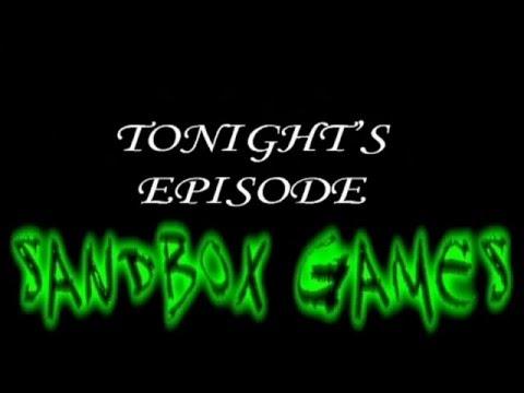 Gexup's Video Game Genres - Sandbox Games