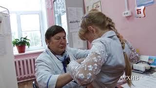 Вакцинация! Эпидемия гриппа не за горами.