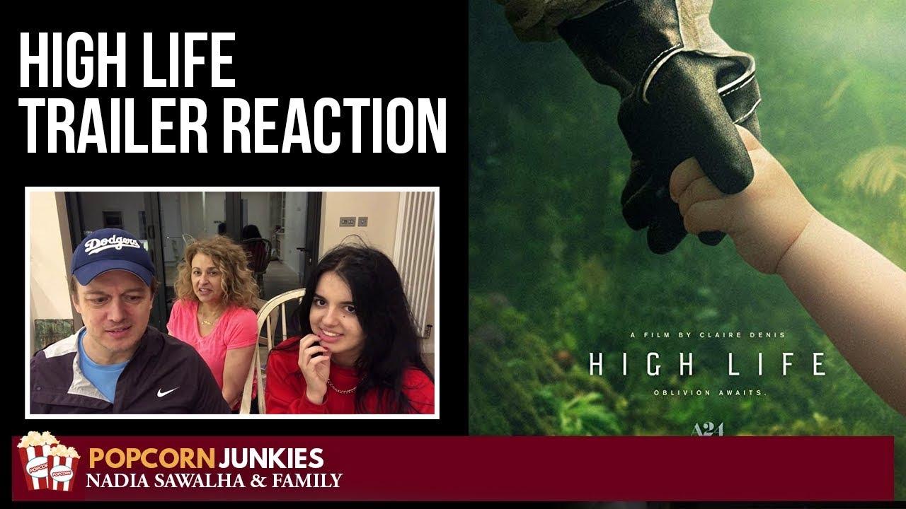 fe4bb8283c1f HIgh Life (Official Trailer) - Nadia Sawalha   The Popcorn Junkies ...