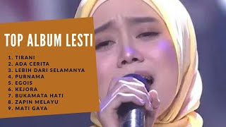 Lesti Full Album TANPA IKLAN