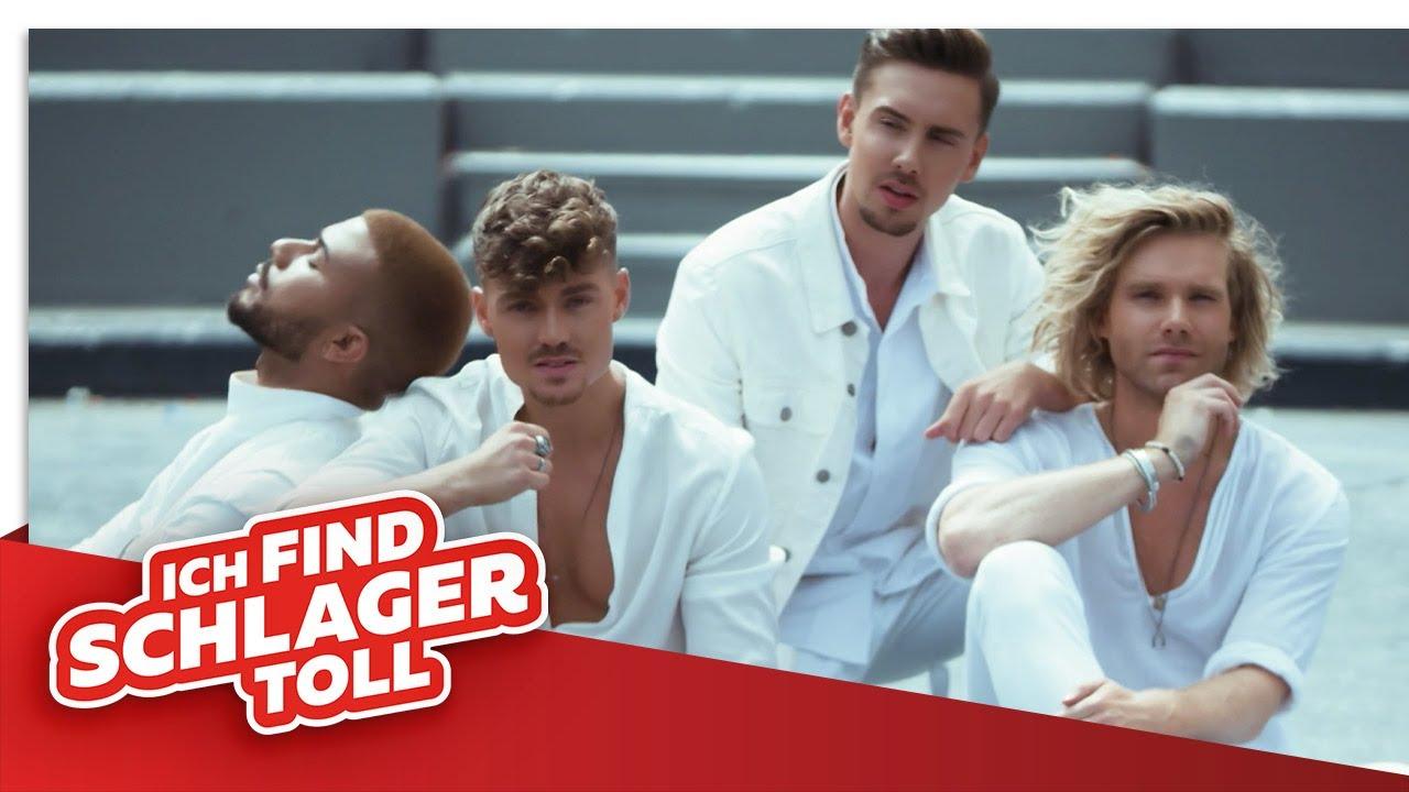 Feuerherz Wer Kann Da Denn Schon Nein Sagen Offizielles Musikvideo