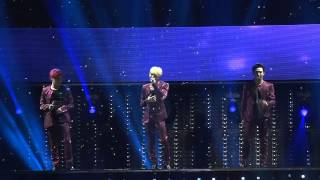 JYJ 100% Breathtaking Live Performance - In Heaven MP3