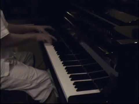 Dixie Chicks - Loving Arms (J'ai pleuré sur ma guitare) - Piano