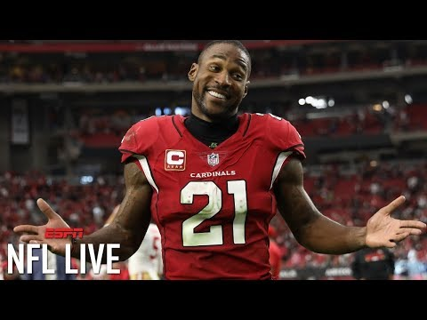 Patrick Peterson asks Cardinals for trade, 'desperate' to leave – Adam Schefter | NFL Live