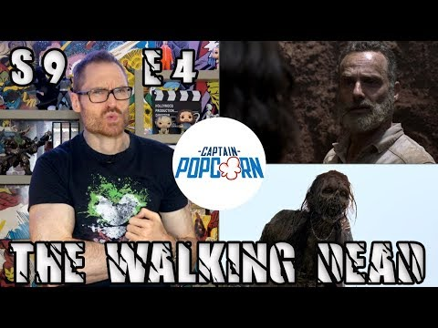 The Walking Dead saison 9 épisode 4 : analyse et avis