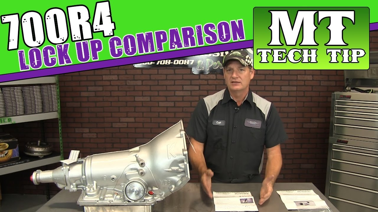 medium resolution of 700r4 lock up kit comparison curt s corner monster transmission