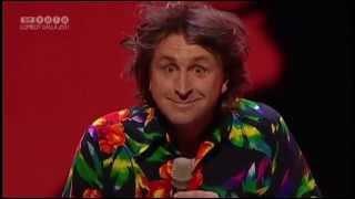Milton Jones Live @ Zulu Comedy Galla 2011 (Danish Subtitles)