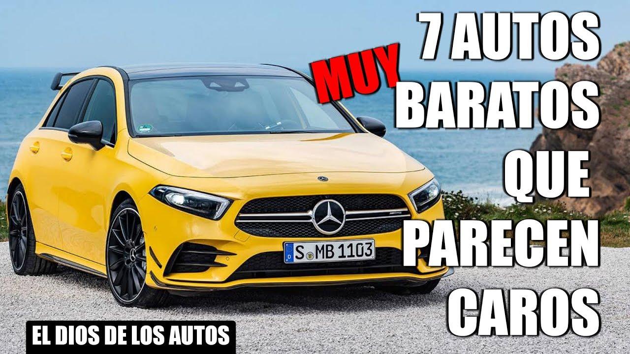 Download 7 AUTOS MUY BARATOS QUE PARECEN CAROS