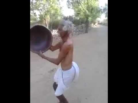 Dadu dance