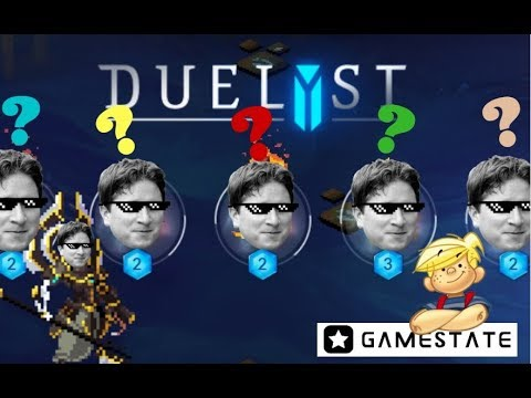 Duelyst Check that Mulligan GG
