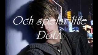 Basshunter - DotA (Remix): Lyrics (In Swedish and English)