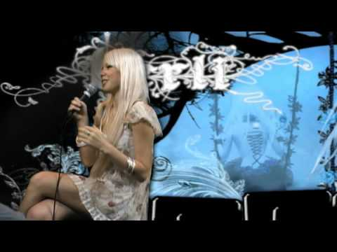 Kerli Interview With Lewis On 99X.Com