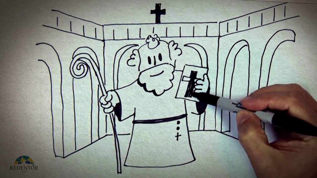 Download Santas Histórias - Ep.11 - São Bento