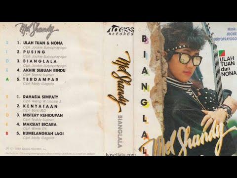 Full Album Mel Shandy - Bianglala (1988)