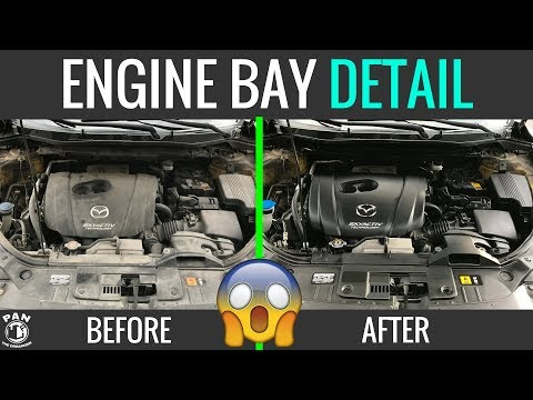 how-to-clean-your-engine-bay-!!!-easy-tutorial-!