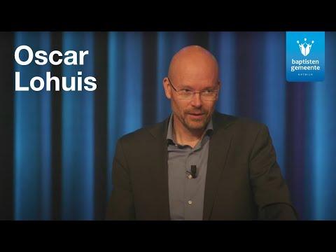 26-07 Eredienst - Oscar Lohuis (preek)
