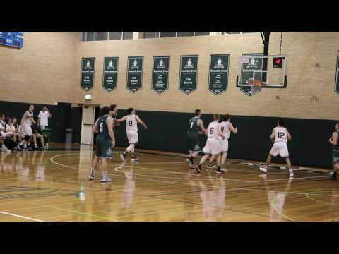 William Davo Hickey  Class of 2018  High School Mixtape  Trinity Grammar School