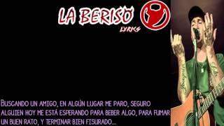 La Beriso - Vuelvo a casa 2014 (Vamos por la Gloria) [Letra]