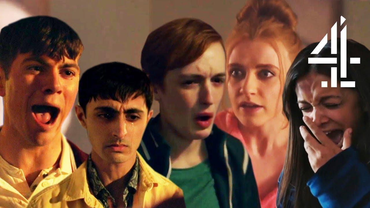 Download Ackley Bridge Series 3 Recap   Devastating Accidents, Affairs, Arrests and More Dramatic Moments