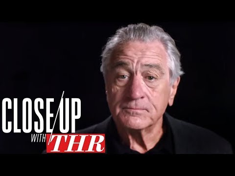 Robert De Niro On The Higher Price Of Loyalty, Betrayal & Love In 'The Irishman' | Close Up