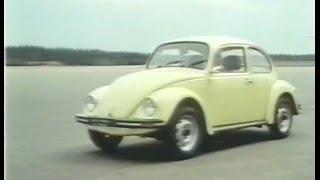 世界の名車 VWビートル