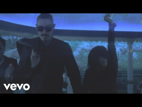 Metro Station - Married in Vegas
