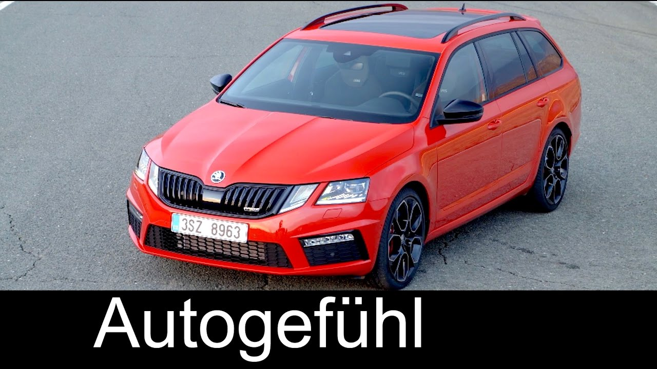 skoda octavia rs 245 launch control racetrack new facelift vrs 245 ps sedan estate youtube. Black Bedroom Furniture Sets. Home Design Ideas